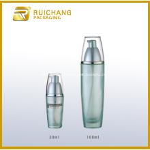 Bouteilles en verre pour l'emballage cosmétique