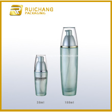 Glass Bottles for Cosmetic Packaging