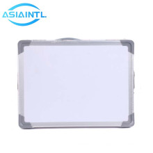 Magnetic Dry Erase Board Silver Whiteboard  Aluminum Frame with Detachable Marker standard  sizes