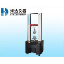 20kn 30kn Tensile Testing Machines , Pc Wire Harness Testing Equipment