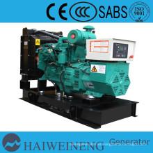 Generador diesel silencioso de 20kw / 25kva energía del motor diesel de Yuchai