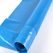 Panneau de trou court en PVC Stoma Drainage Plate