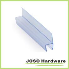 Limpador de PVC de porta de chuveiro de vidro (SG228)