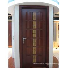 Wood Door (HDA-012)