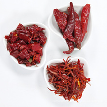 Chinese Factory Wholesale Direct Export Competitive Price Hot Spicy Chili Dried Red Chili