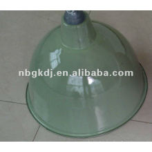 enamel light shade with kinds of holders and colors