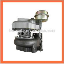 Ball bearing turbo charger GTX3076R