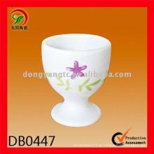 Taça de vinho de cerâmica por atacado direto da fábrica
