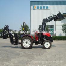 Mini Tractor(20~60hp)