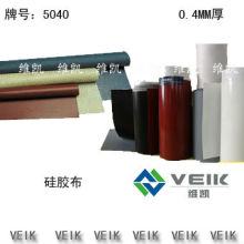 heat resistance silicone coated fabrics