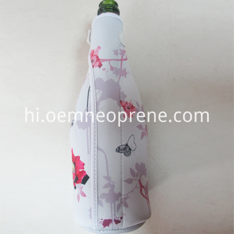 Champagne Bottle Sleeves