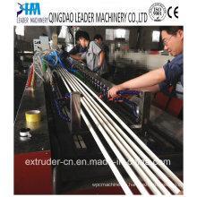 Perlas de ángulo de PVC bolas de ángulo de producción de la máquina