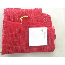 Bolso del raschel del bolso de plástico del surtidor de China