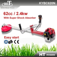 62cc high quality Brush Cutter