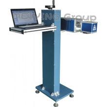 10w / 20w Co2 Laser Marking Machine 10.6um For Non - Metal Materials
