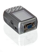 Dispositivo de ecg holter con software para PC