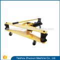 energy saving plate press brake suquare tube bender tubing bender for sale