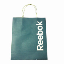 Kraft Paper Shopping Bag for Promotion