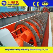 Гранитная линия производства спиральных спиральных шайб