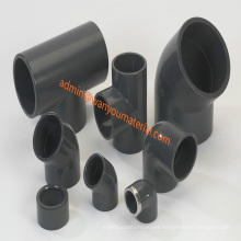 Good Sale-- PE100 Pipe Fitting&Reducing Tee