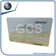 Led control card card key for access control system