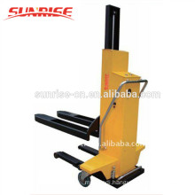2Ton Electric Stacker powered stacker power lifter economic stacker With 1.3m Lift Height