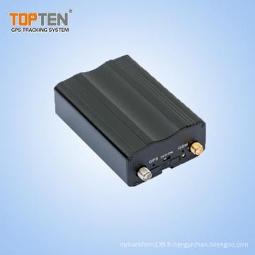 Traqueur de GPS de véhicule de vente chaude Tk103b avec à télécommande, huile coupée et circuit (TK103-KW)