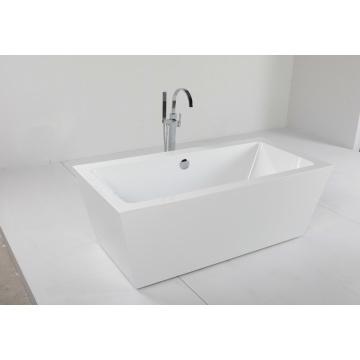 1700mm Freestanding Acrylic Bathtub