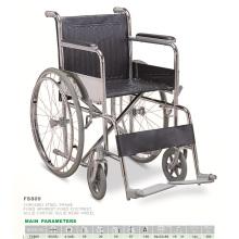 Aluminum Manual Wheelchair (XT-FL450)