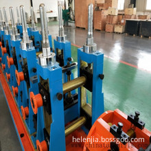 steel pipe production line for square /round pipe