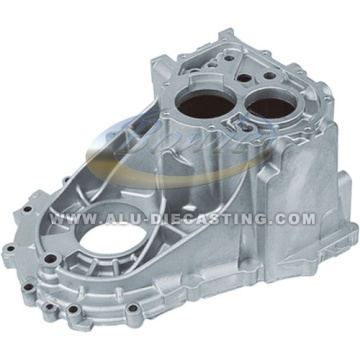 Aluminium Die Casting Auto and Motorbike Parts