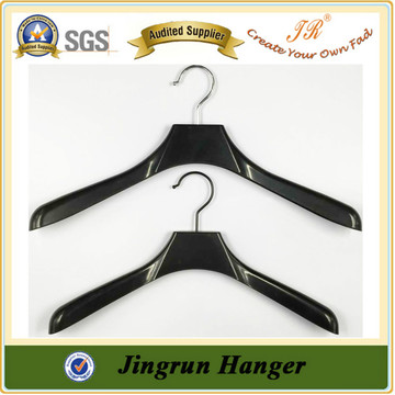 Quality Supplier Plastic Cheap Woman Clothes Hanger Wholesale