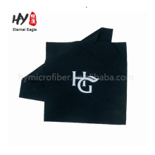 Paños de limpieza de gafas de sol de microfibra OEM