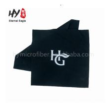 Panos de limpeza de óculos de microfibra OEM