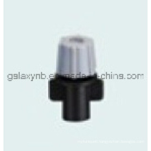 High Quality Plastic Single Fog Nozzle