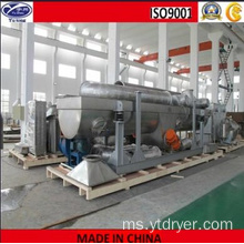 Sodium Formate Vibrating Bed Dryer Cucian