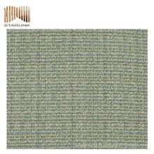 papel de parede tecido interior do vinil da qualidade 3d superior para a casa