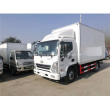 Caminhão congelador diesel Hyundai 141Hp