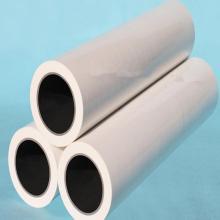 Milky color PE protection film for aluminum profile