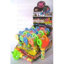Projektor Spielzeug Süßigkeiten (50603)