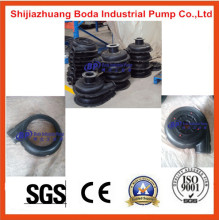 Rubber Lined Slurry Pump Spare Parts