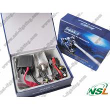 Motor HID Kit 35W H6 6000k / 8000k / 10000k motocicleta escondeu lâmpada Xenon (NSL-H6M)