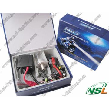 Motor HID Kit 35W H6 6000k/8000k/10000k Motorcycle HID Xenon Lamp (NSL-H6M)