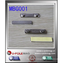 Magnetic Attachment for Badges