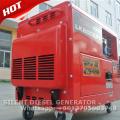 Generador de CA monofásico 5kva 220v con certificación CE y GS