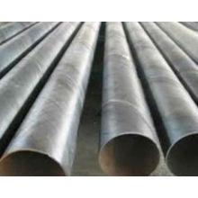 SSAW Stahlrohr mit großem Durchmesser