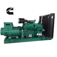 20- 1200kw Cummins Power & Generating Sets