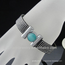 Neue Styles Elastische Armband pflastern Vollrhinestone Kristall Armband