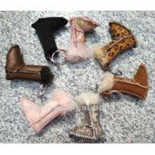 Рекламные ботинки связки ключей подарка