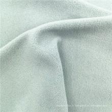 Nouveau tissu polaire chaud Gary Polyester Heat Warm